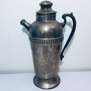 Other - Antique. 1931. Silver LB Plated. Excellent condi